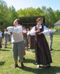 21 mai 2016 - Jüri - Klunker - Austrinši Allee 4