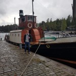 Ott Tamperet uudistamas
