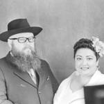 Taaslavastus 15 aastat tagasi tehtud pulmapildist