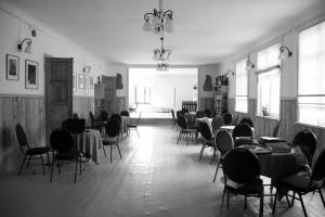 raekoolimajasaal