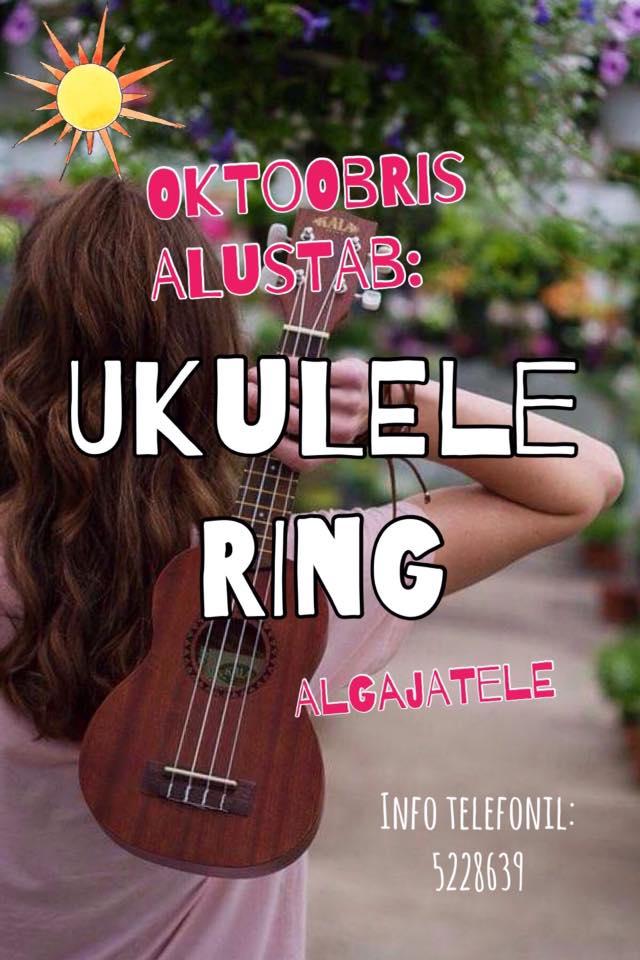 ukulele ring 2018