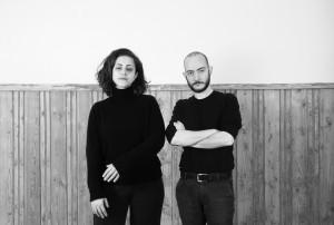 Mattia ja Giulia foto Janno Bergmann
