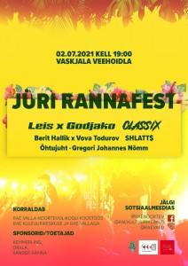 rannafest